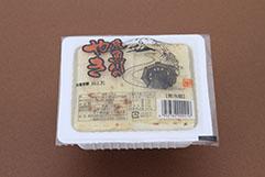 糸魚川のやき豆腐