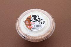 ぶっかけ豆腐