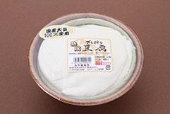 ざる搾り熟成豆腐